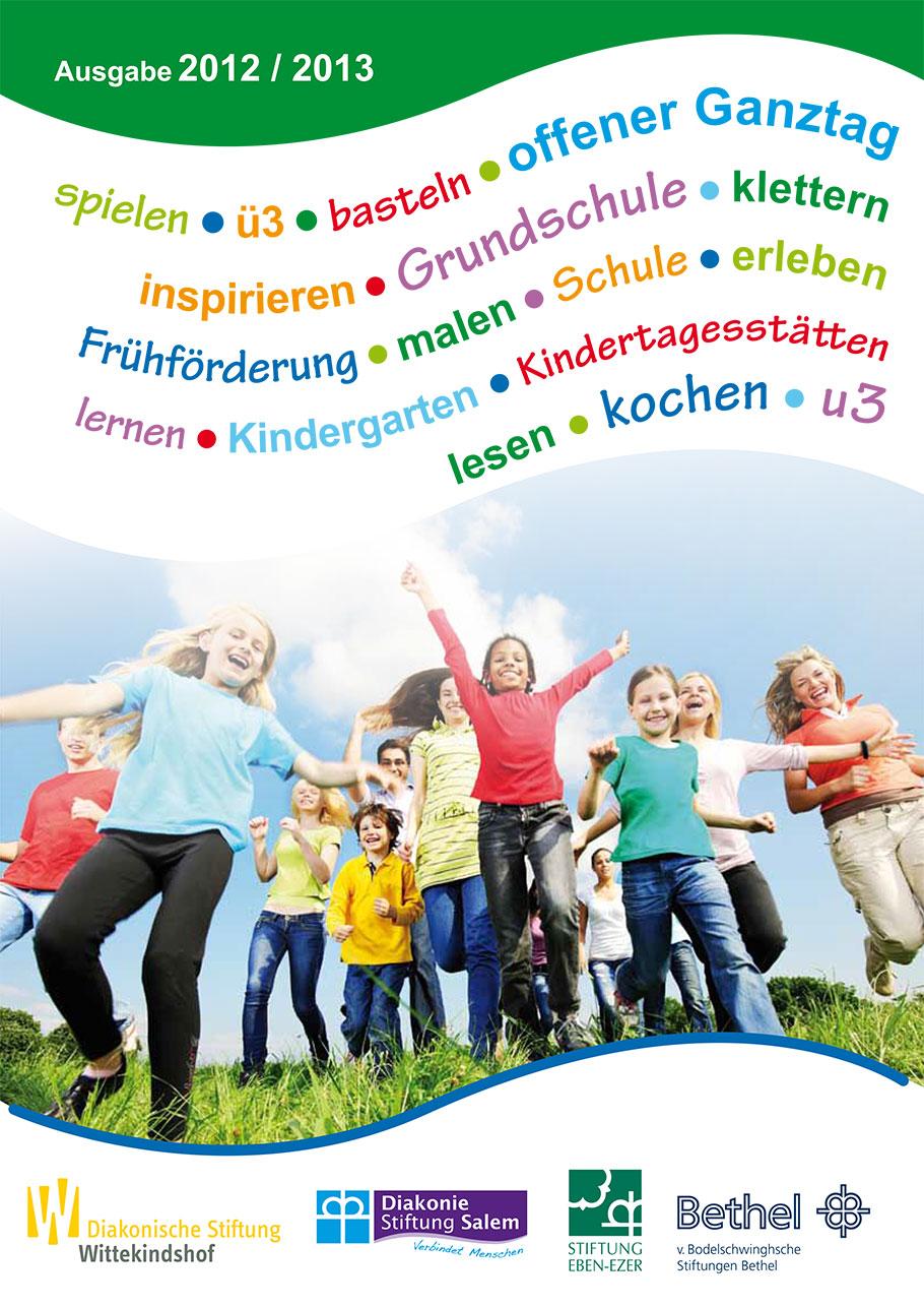 Werkstättenprodukte Katalog 2012/13 - Download PDF